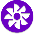 air conditioning repair icon