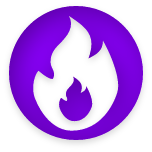 electric furnace services icon