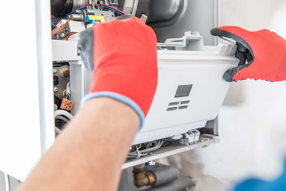 Gas furnace Repair